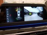 Оригинальная камера заднего вида BMW 5 (G30) за 210 000 тг. в Алматы – фото 2