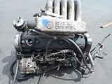 Контрактные двигатели из Японий на Volkswagen transporter за 250 000 тг. в Алматы