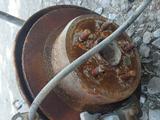 Задние тормозные диски тойота камри 30 за 7 000 тг. в Актобе
