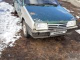 ВАЗ (Lada) 21099 (седан) 1999 года за 500 000 тг. в Усть-Каменогорск – фото 3