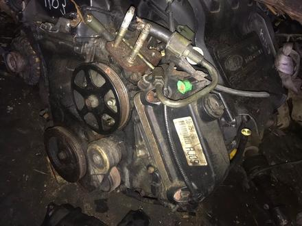 Двигатель Mazda Tribute за 200 000 тг. в Алматы