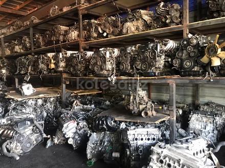 Двигатель Mazda Tribute за 200 000 тг. в Алматы – фото 5