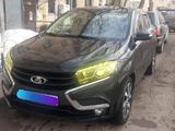 ВАЗ (Lada) XRAY 2017 года за 5 000 000 тг. в Нур-Султан (Астана) – фото 2