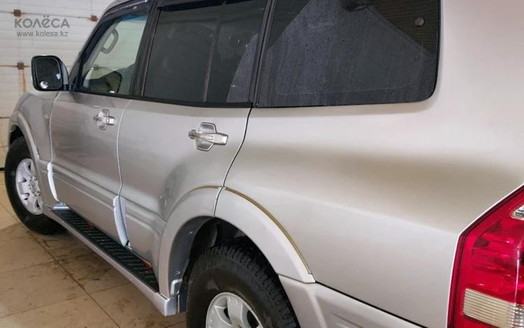 Mitsubishi Pajero 2006 года за 5 500 000 тг. в Актобе