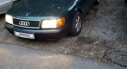 Audi 100 1992 года за 1 570 000 тг. в Алматы – фото 2