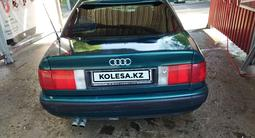 Audi 100 1992 года за 1 570 000 тг. в Алматы – фото 5
