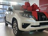 Toyota Land Cruiser Prado 2021 года за 31 999 999 тг. в Нур-Султан (Астана)