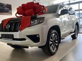 Toyota Land Cruiser Prado 2021 года за 31 999 999 тг. в Нур-Султан (Астана) – фото 3
