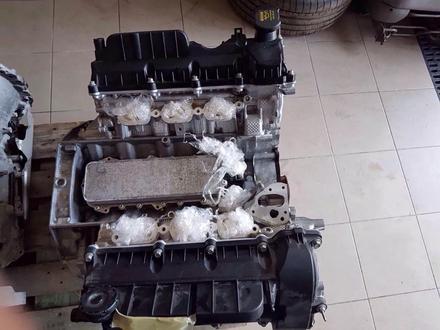 Мотор бензин 3.0 LR Sport 340 л. С. Компрессор за 250 000 тг. в Алматы – фото 2