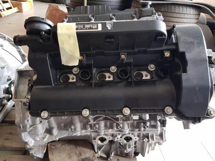 Мотор бензин 3.0 LR Sport 340 л. С. Компрессор за 250 000 тг. в Алматы – фото 4