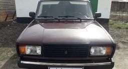 ВАЗ (Lada) 2107 2003 года за 1 250 000 тг. в Усть-Каменогорск