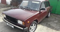 ВАЗ (Lada) 2107 2003 года за 1 250 000 тг. в Усть-Каменогорск – фото 2