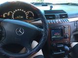 Mercedes-Benz S-Class 2002 года за 1 900 000 тг. в Жаркент – фото 3