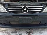 Бампер передний Mercedes Vito Viano за 90 000 тг. в Алматы