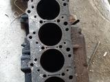 Блок двигателя на делику квадрат за 40 000 тг. в Алматы