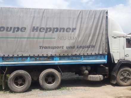 КамАЗ  52212 1999 года за 4 500 000 тг. в Алматы