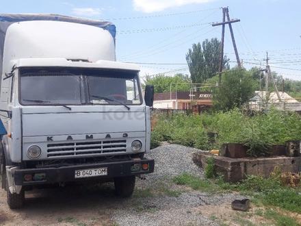 КамАЗ  52212 1999 года за 4 500 000 тг. в Алматы – фото 3