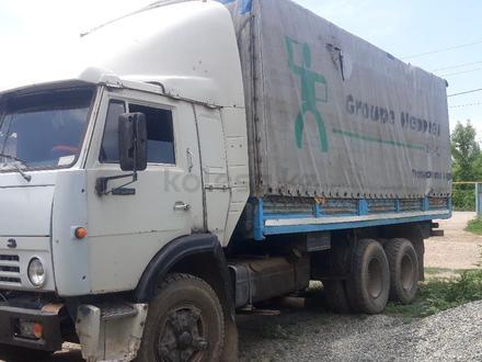 КамАЗ  52212 1999 года за 4 500 000 тг. в Алматы – фото 4