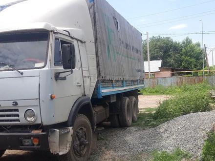 КамАЗ  52212 1999 года за 4 500 000 тг. в Алматы – фото 5