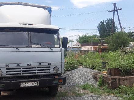 КамАЗ  52212 1999 года за 4 500 000 тг. в Алматы – фото 6