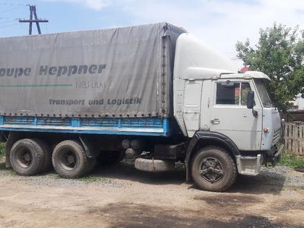 КамАЗ  52212 1999 года за 4 500 000 тг. в Алматы – фото 7