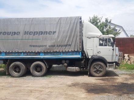 КамАЗ  52212 1999 года за 4 500 000 тг. в Алматы – фото 8