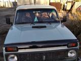 ВАЗ (Lada) 2131 (5-ти дверный) 2000 года за 1 900 000 тг. в Караганда