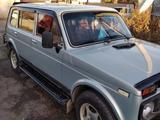 ВАЗ (Lada) 2131 (5-ти дверный) 2000 года за 1 900 000 тг. в Караганда – фото 2
