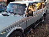 ВАЗ (Lada) 2131 (5-ти дверный) 2000 года за 1 900 000 тг. в Караганда – фото 3