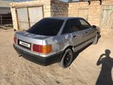 Audi 80 1991 года за 600 000 тг. в Жанаозен – фото 3
