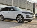 Land Rover Range Rover 2018 года за 55 000 000 тг. в Алматы