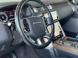 Land Rover Range Rover 2018 года за 55 000 000 тг. в Алматы – фото 3