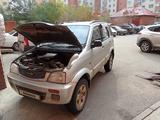 Daihatsu Terios 1997 года за 2 200 000 тг. в Нур-Султан (Астана) – фото 4
