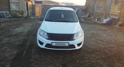 ВАЗ (Lada) 2190 (седан) 2014 года за 2 350 000 тг. в Усть-Каменогорск