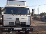 КамАЗ  54115 2010 года за 10 500 000 тг. в Алматы – фото 5