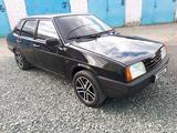 ВАЗ (Lada) 21099 (седан) 2003 года за 1 300 000 тг. в Павлодар – фото 2