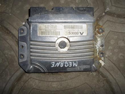 Renault Megane 2005 года за 15 000 тг. в Костанай – фото 15