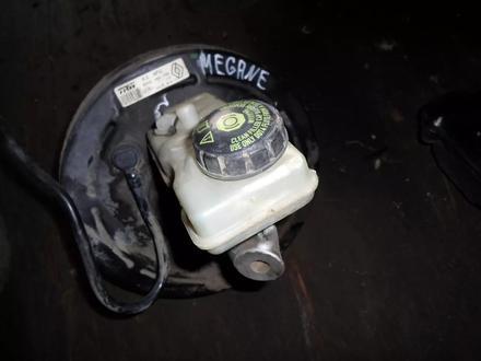 Renault Megane 2005 года за 15 000 тг. в Костанай – фото 7
