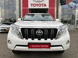 Toyota Land Cruiser Prado 2015 года за 14 600 000 тг. в Павлодар – фото 5