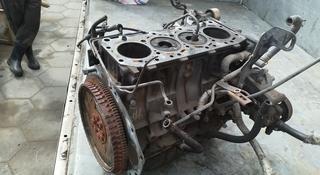 Блок двигателя Kia Carnival 2.9 Crdi за 70 000 тг. в Костанай