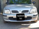 Nissan Micra 1998 года за 1 800 000 тг. в Алматы