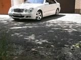 Mercedes-Benz E 350 2005 года за 3 950 000 тг. в Караганда – фото 2