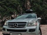 Mercedes-Benz GL 450 2007 года за 5 800 000 тг. в Алматы