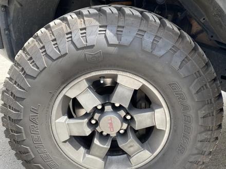 Комплект колес! за 440 000 тг. в Алматы
