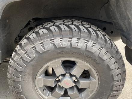 Комплект колес! за 440 000 тг. в Алматы – фото 3