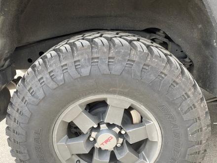 Комплект колес! за 440 000 тг. в Алматы – фото 4