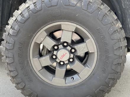 Комплект колес! за 440 000 тг. в Алматы – фото 5