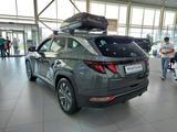 Hyundai Tucson 2021 года за 12 590 000 тг. в Усть-Каменогорск – фото 3