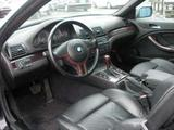 BMW 330 2002 года за 3 000 000 тг. в Алматы – фото 5