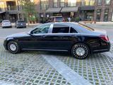 Mercedes-Benz S 400 2015 года за 27 000 000 тг. в Алматы – фото 5